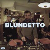 Blundetto • DJ set • LeMellotron.com
