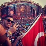 DJ Schidi - Türkce Mix 5