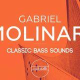 Gabriel Molinari @ Mulcast #003 (March 2014)