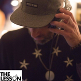 Rabbi Darkside Radio, Live @ The Lesson, 12.1.16: Warm Up Set