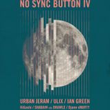 "Ian Green Live @ ""No Sync Button IV with Urban Jeram"""