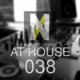 Ngel-X at HOUSE 038