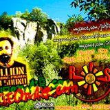 IRIEONAIR - Rise&Shine meets JahLion (2009)