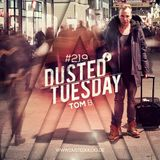 Dusted Tuesday #219 - Tom B. (Dec 8, 2015)