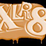 XLR8 Radio session Codesouth.fm