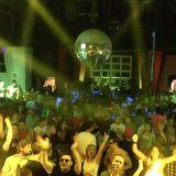 Lucas Freire 3decks+EFX at Circus Nation 05 10 2013 SPN
