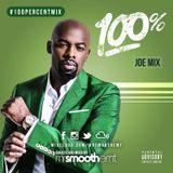 #100PercentMix 009 - 100% JOE