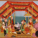 hindu sessions with Homeschool vol.1