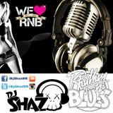 RnB Mix - DjShazUK