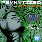 Mouchy Mora pres. Psynotized 008 (November 2013)