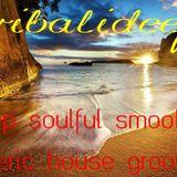 Gotta Be Deeeeep vol 4 Mixed Live on Mixlr By Tribalideep