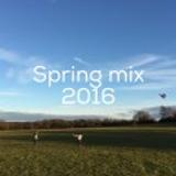 Spring Mix 2016