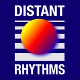 Distant Rhythms 21/01/2018