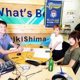敷島公園9月8日放送:CHANSAYAさん、SHINOさん(mottoザスパクサツ広め隊)