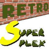 Retro Superplex 121 – Ecco the Dolphin