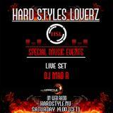 DJ MAD R - Hard Styles Loverz - Hardstyle.nu - Saturday 23 June 2012