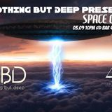Nothing but Deep: SPACE ODDITY @ BAR 415