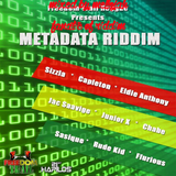 Metadata Riddim (freedom trail reggae 2016) Mixed By MELLOJAH FANATIC OF RIDDIM