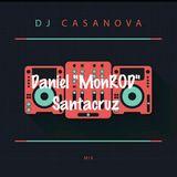 DJ Casanova Daniel SantaCruz Mix