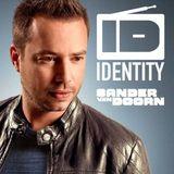 Sander van Doorn - Identity 222 (Guest Shermanology) - 28.02.2014