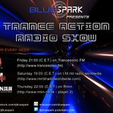 Dj Bluespark - Trance Action #221