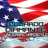 universal hardstyle sessions with Eduardo diamante