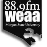 Air Check - FNJC on WEAA 88.9 FM, Baltimore