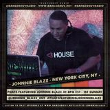 Phat5 Mix featuring Johnnie Blaze on DanceGruv Radio