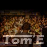 Dj Tom'E - Mixtape januari 2014, Groovy part (live recorded)
