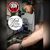 Davey Berkowitz, Clearpaths, No:MC - 14 Feb 2019 - Dub City Steppers - CKUW 95.9 FM