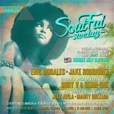 "DJ Jake Rodriguez & Eric ""Soul City Morales"" DJ Set // 6/7/2015"