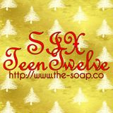 The Soap Company - SixteenTwelve