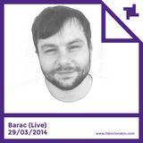 Barac - Fabric Promo Mix