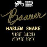 Baauer - Harlem Shake (albert Dacosta Private Remix)