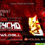 Psycho Therapy 002 on Xradio.biz March 19 2010 with DJ's Psycho Magnet, Wild Bill and Raven.