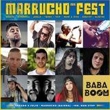N3RV Live Mix @ Marrucho Fest 04.07.2015