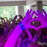 DJ Domi - WorldClubDome Live Set @ BigCityBeats & RauteMusik Floor