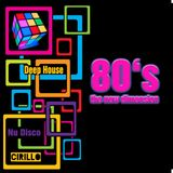 80's - The new Dimension of Deep House & Nu Disco