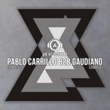 Pablo Carrillo & Gaudiano @ 20doce (07.10.2016)