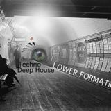 Deep Techno Mix 2015