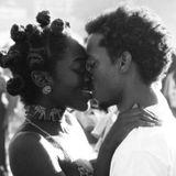 BLACK LOVE MATTERS...ENJOY YOUR VALENTINE!