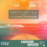 Mix Summer ThrowDown - Abhishek Mantri