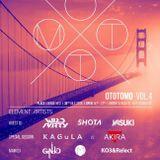 AKIRA Bass Mix Ototomo Vol.4 Special Mix