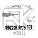 Dj Jefferson Funk - Ghetto Funk 101 **Live Free DL**