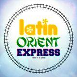 LatinOrient Express