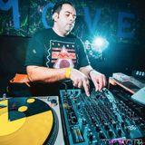 Luke Sun 3.5h MIX @ MOVE, Tanzhaus West Frankfurt [21-11-2015]