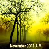 11.5.2011 Tan Horizon Shine A.M.