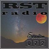 RST Radio Session 072 - Lo-Fi/Hip Hop
