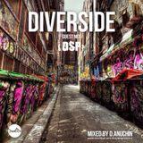 D.Anuchin.. Diverside Guest Mix