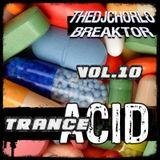 TheDjChorlo Breaktor Session - System Acid Trance Vol.10